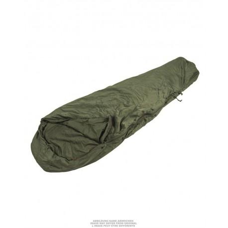 US Army Patrol Schlafsack Aussenteil des Modular Sleeping Bag System MSS