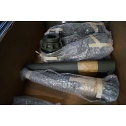 US Army Tarnnetz Stützausstattungs 3 x Spreizer