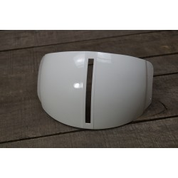 Gentex Visor Housing Assemply white SPH-4 Single Pilotenhelm Visier