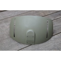 Gentex Visor Housing Assemply olive od SPH-5 double Pilotenhelm Visierschutz