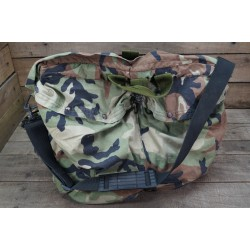 Helmtasche HGU-56/P Flyer's Helmet Bag Woodland BDU