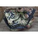 Helmtasche HGU-56/P Flyer's Helmet Bag Woodland BDU