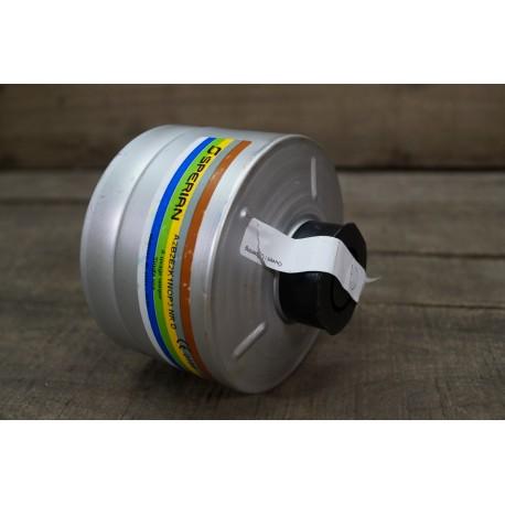 Filter Aluminiumfilter A2B2E2K1NO P3