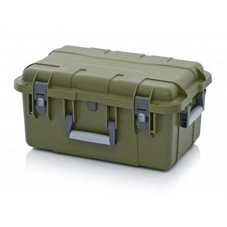 XROC Schutzkoffer PRO 6427 olivgrün