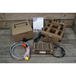 US Army Thales Modular Universal Battery Charger (MUBC)