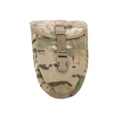 US Spatentasche multicam E-Tool Molle Entrenching Tool Pouch Assembly