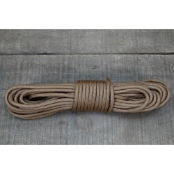 EDCX Paracord Fallschirmleinen type III 550 coyote tan