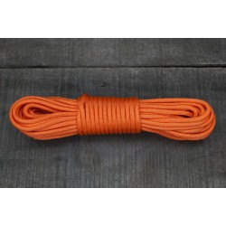 EDCX Paracord Fallschirmleinen type III 550 orange