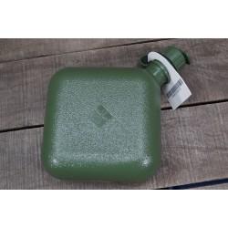 Orig. US Feldlflasche 2Qt 2 Quart oliv mit Hülle / Tasche