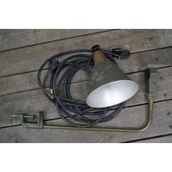 SWE schwed. Zeltlampe