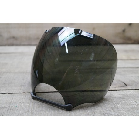 MSA getönt Visier für Millenium Gasmaske Gas Mask Schutzmaske Visor tinted Outsert