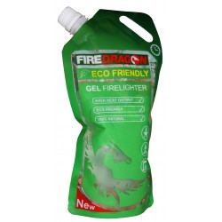 BCB FIREDRAGON Brenngel 1000ml