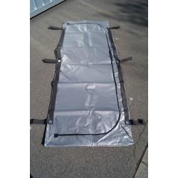 US Leichensack Body Bag Transportsack Unfallsack Kadaversack wasserdicht