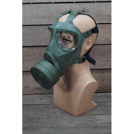 BW Schutzmaske M2000 Gasmaske Bundeswehr