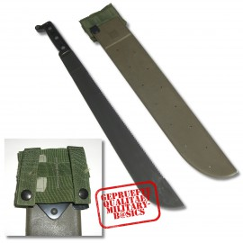 Machete Modell US mit Molle-Adapter