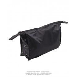 BW Waschzeugbeutel schwarz