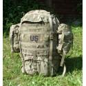 US Army Rucksack MOLLE II multicam Field Pack Large Backpack
