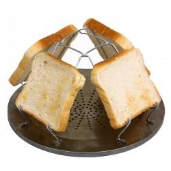 Toaster für Gaskocher Campingtoaster