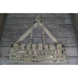 US MOLLE II TAP Tactical Assault Panel MultiCam