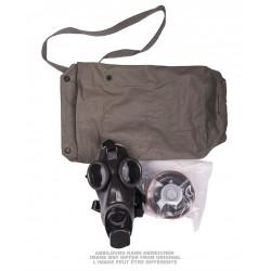 CH schwezer Schutzmaske SM67 SM-67 SM 67 Gasmaske Schutzmaskentasche Filter