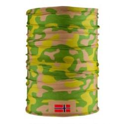 NOR Norwegische Schlauchschal Rundschal Einsatzkräfte Multifuntionstuch Armee