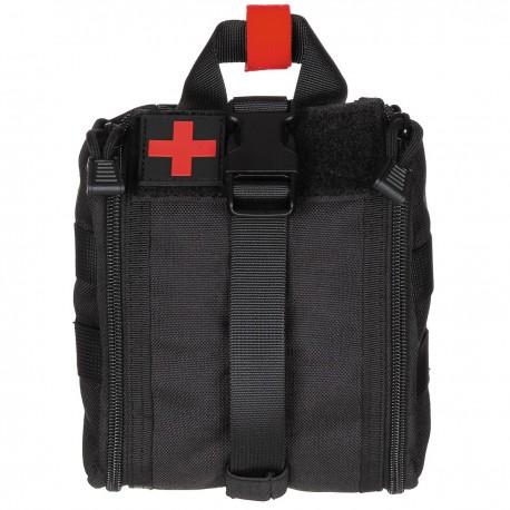 IFAK Pouch Tasche Erste-Hilfe klein MOLLE schwarz