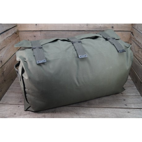 NL holl. Bekleidungsvorratsack Seesack Packtasche groß
