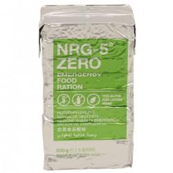 Notverpflegung NRG-5 ZERO 500 g