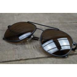 BW Bundeswehr Sonnenbrille Pilotenbrille Fliegerbrille fliegendes Personal