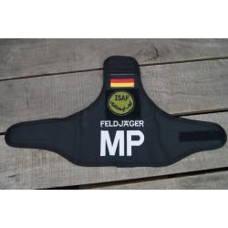 BW Feldjäger MP Armbinde ISAF