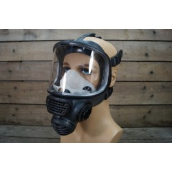 Schutzmaske Gasmaske Promask 25 Scott M/L
