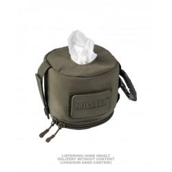 MOLLE Tissue Case oliv Toilettenpapierhalter