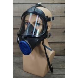 Schutzmaske Gasmaske Protector SABRE Panaseal L/R 40