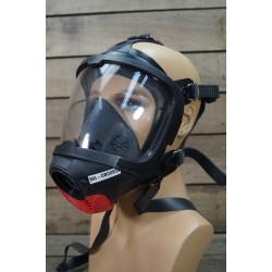 Dräger FPS 7000 Atmrmschutzvollmaske PE Überdruck