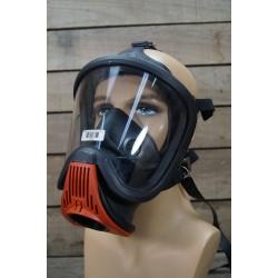 Dräger FUTURA 2 Atemschutzvollmaske PE Überdruck