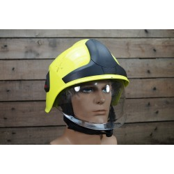 Feuerwehrhelm Rosenbauer HEROS XTREM B/3b #1