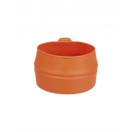 WILDO Fold-a-cup Falttasse 200 ml 0,2 l orange