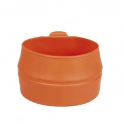 WILDO Fold-a-cup Falttasse 600 ml 0,6 l orange
