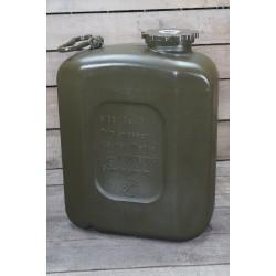 Bundeswehr BW Wasserkanister Weithals