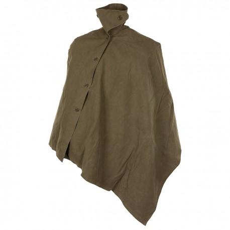 NL holl. Regenschutz Poncho Regenumhang dutch cape