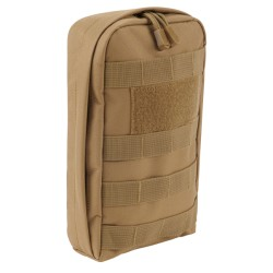Molle Pouch Snake Tasche camel