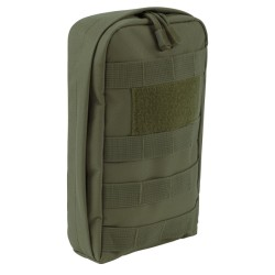 Molle Pouch Snake Tasche oliv