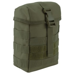 Molle Pouch Fire Tasche oliv