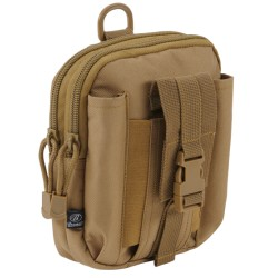 Molle Pouch Functional Tasche camel