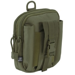 Molle Pouch Functional Tasche oliv