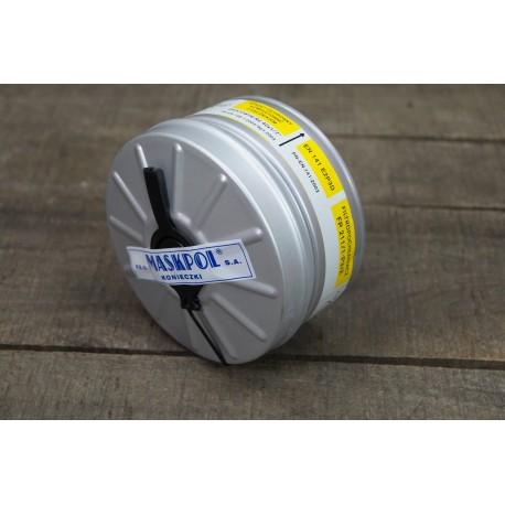 PL poln. Filter Ersatzfilter für Schutzmaske Gasmaske MP5 MASKPOL RD40
