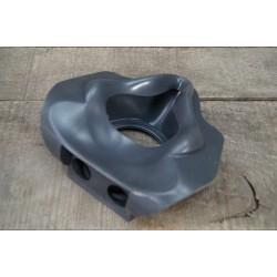 GB brit. Mundstück für Schutzmaske GSR Gasmaske gas mask SCOTT