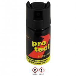 Pfefferspray Strahl 40 ml