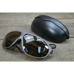 CH Sonnenbrille Champion Suvasol der Schweizer Armee mit Etui Pilotenbrille