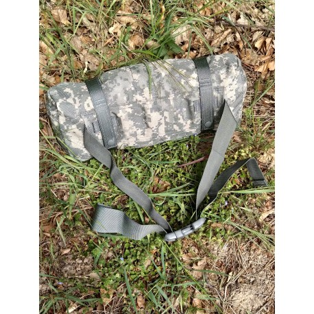 US Army Wasit Pack MOLLE II UCP at-digital